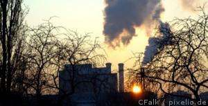 Nachhaltige Kraftwerkstechnik